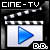 Cine y Series TV en D.D.